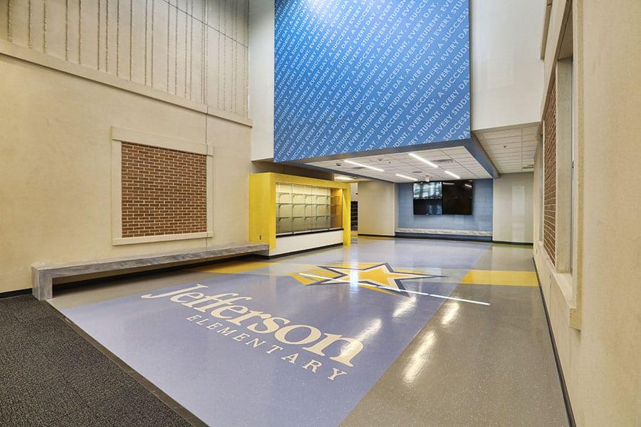 Jefferson Elementary