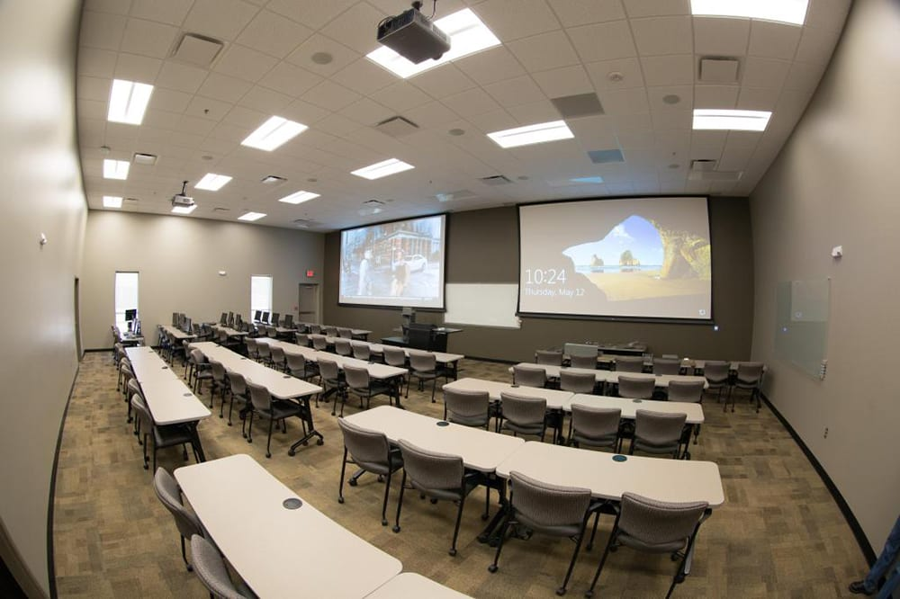 Chief Buildings Conference Room