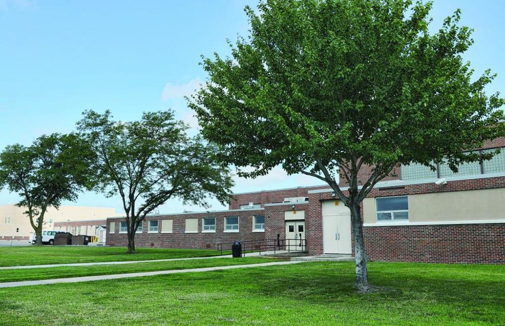 Grand Island High School – 100 Wing Remodel