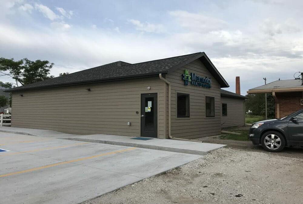 MCHI Clinic – Clay Center