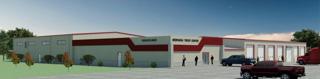 Nebraska Truck Center